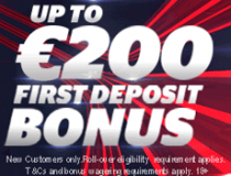 10Bet Welcome Bonus